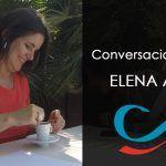 Conversaciones con… Elena Allué
