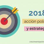 Propósito y acción política 2018
