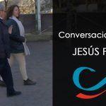 Conversaciones con… Jesús Pérez