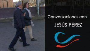 Conversaciones con... Jesús Pérez. Ana Sanz coaching político