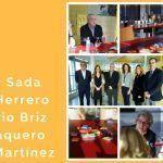 Café Política Procop con diputados de Las Cortes de Aragón