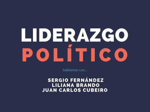 Liderazgo político. Política, coaching