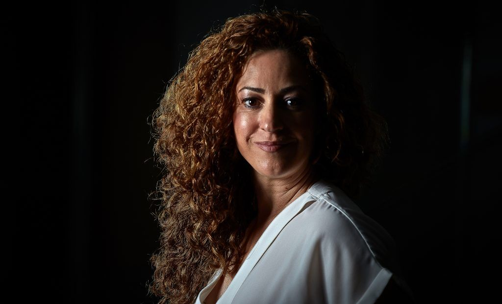 Ana Sanz Campos, coaching político
