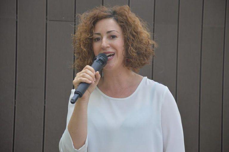 Ana Sanz Coaching político 5