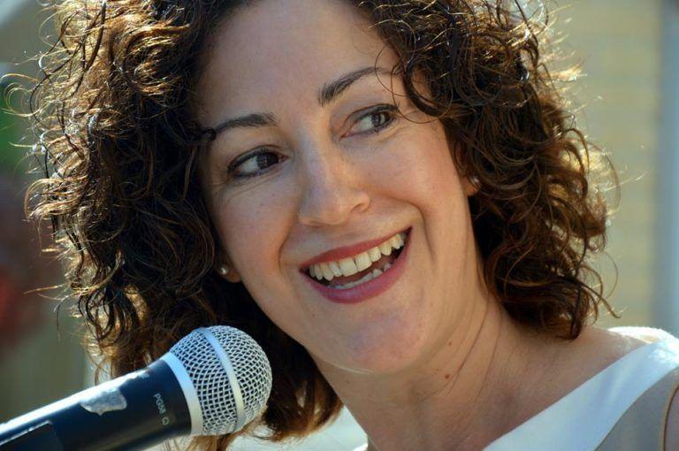 Ana Sanz Coaching político 8