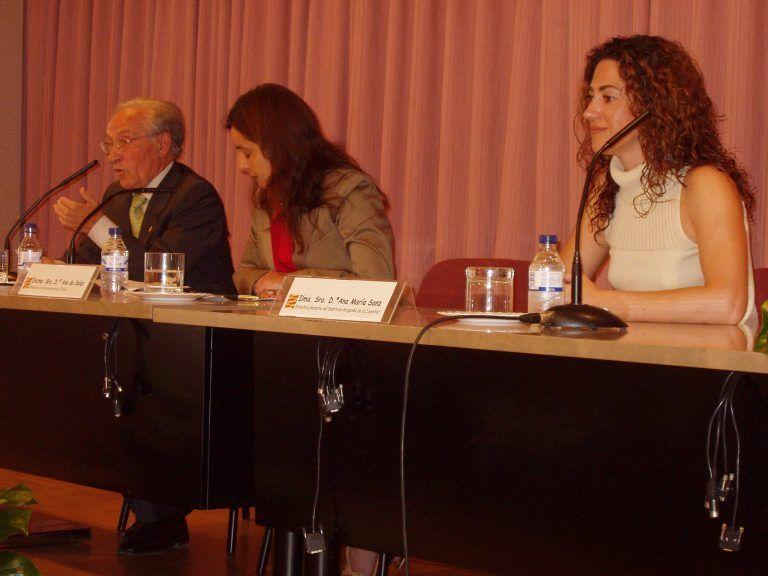 Ana Sanz coaching político 15