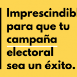 Objetivo elecciones