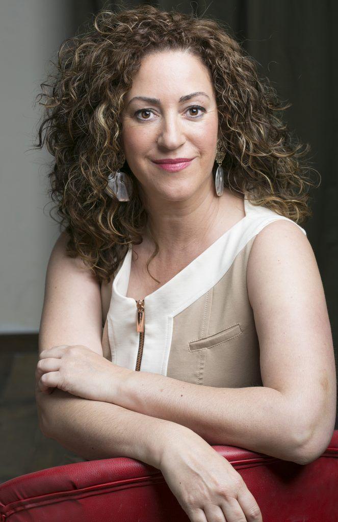 Ana Sanz, coaching político y campañas electorales
