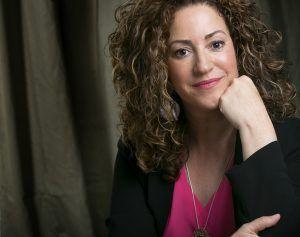 Ana Sanz. Crecimiento político
