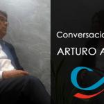 Conversaciones con Arturo Aliaga