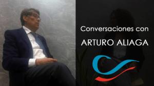 Conversaciones con Arturo Aliaga, B