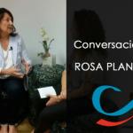Conversaciones con Rosa Plantagenet-Whyte