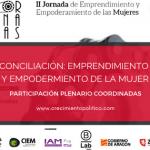 Conclusiones II Jornadas COORDINADAS