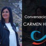 Conversaciones con Carmen Herrero