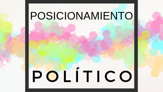POSICIONAMIENTO POLÍTICO, Ana Sanz, coaching político, B