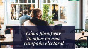 PostPLANIFICARTIEMPOS, Ana Sanz, coaching político, B