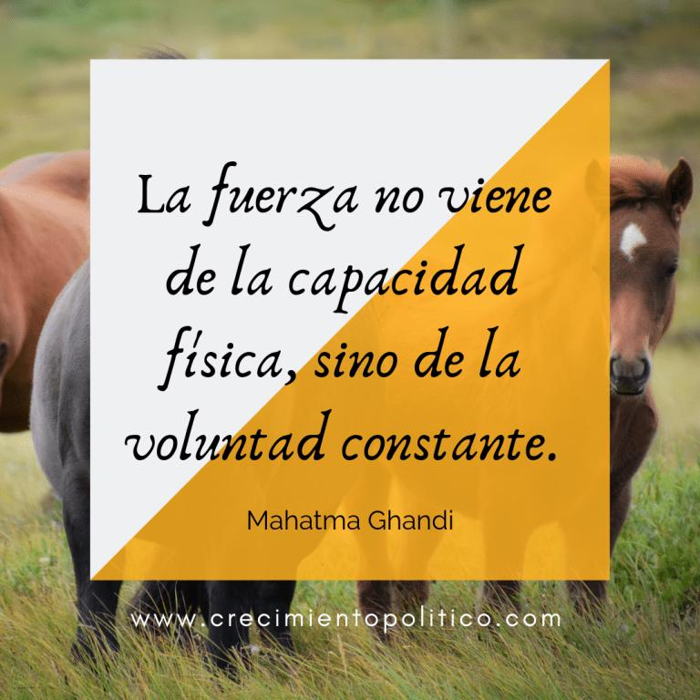 Frase fortalezas política, Ana Sanz, coaching político, I copia
