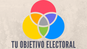 Tu objetivo electoral, Ana Sanz, coaching político, B