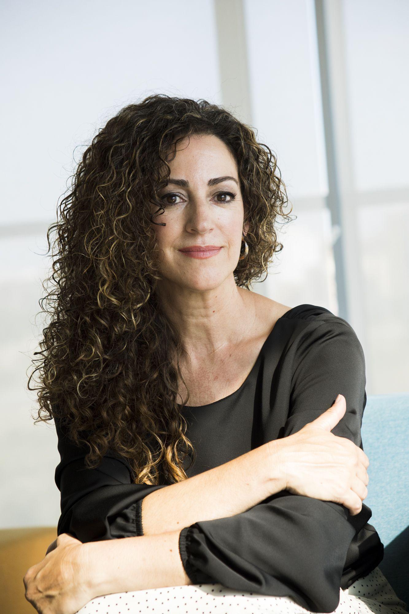 Ana Sanz, Crecimiento Político. Coaching político