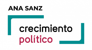 Ana Sanz, Crecimiento Político. Coaching y mentoring político